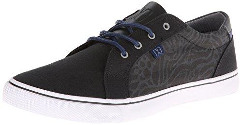 DC Shoes - Scarpe da ginnastica Council W Tx Se, Donna, Grigio (Gris (Gry)), 36