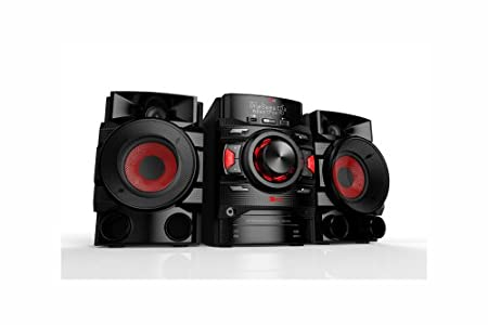 Cheapest price for  LG CM4340 220W Mini Hi-Fi System