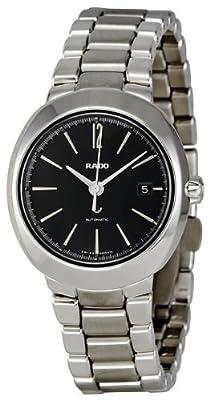 Rado D-Star Automatic Ceramos Watch R15514153 from designer RADO