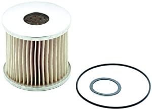 Mallory 3141 Carburetion Filter
