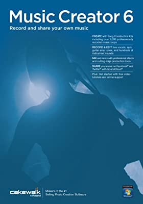Music Creator 6 [Download]