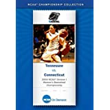 2004 NCAA(r) Division I Women's Basketball Championship - Tennessee vs. Connecticut ~ NCAA On Demand