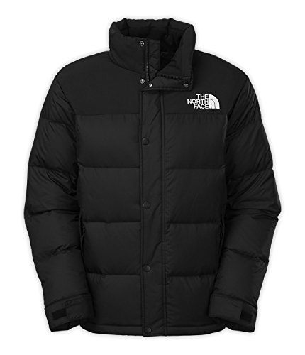The North Face Nuptse Down Jacket - Black Heights Large