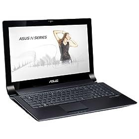 ASUS N53SN-XV1 15.6-inch Notebook