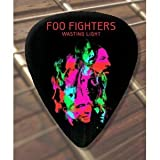Foo Fighters Wasting Light Guitar Pick x 5