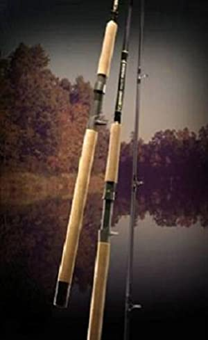 The best selling muskie rods for Musky fishing rods
