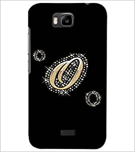 HUAWEI HONOR BEE O Designer Back Cover Case By PRINTSWAG