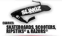 Slingz Hands-Free Sports Strap