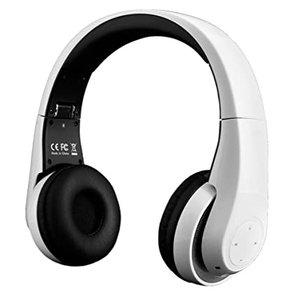Stk Bths800 Groovez hd Bluetooth Headset