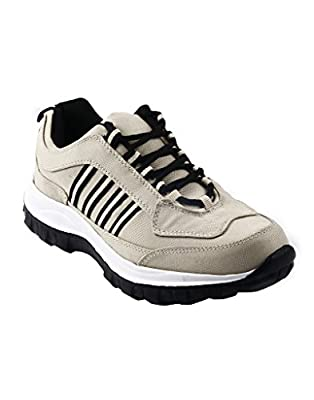 Corpus Men's Synthetic Leather Sports Shoes