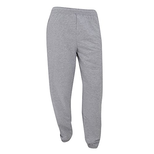 fruit-of-the-loom-pantalon-de-jogging-homme-l-gris