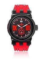 Lancaster Reloj OLA0629BK Rojo