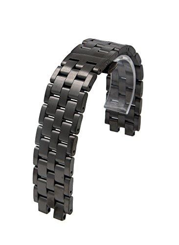 edelstahl-kette-uhrenarmband-armband-mit-butterflyschliesse-fur-pebble-steel-grau