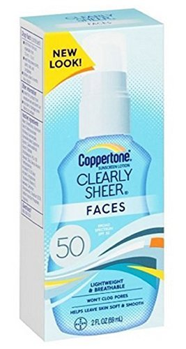 coppertone-clearlysheer-faces-sunscreen-spf-50-lotion-2-fluid-ounce-by-coppertone