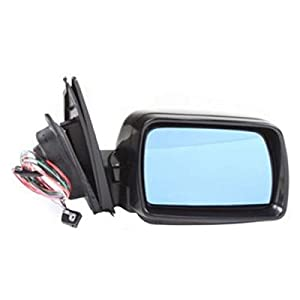 Removing Mirror From A 2000 Bmw X5 2000 Bmw 5 Series