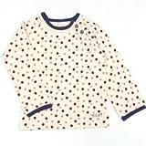 Youpi!(ユッピー) フルーツ長袖Tシャツ (ピンク・いちご柄/サイズ110)