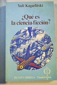 ¿Qué Es La Ciencia-Ficción?