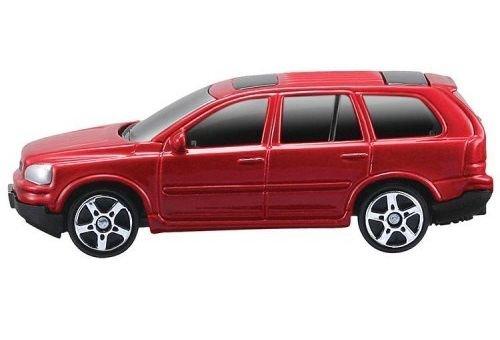 MAISTO® Volvo XC90 - SUV - 1:64 - schamottrot
