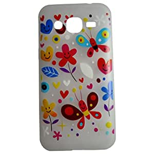 Phunk International Soft Mobile Cover Case For Samsung Galaxy J3