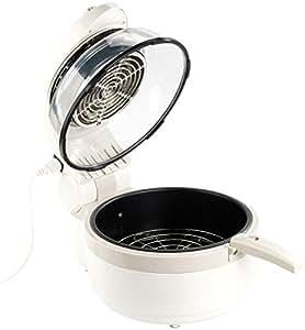 Friteuse électrique sans huile 1000 W
