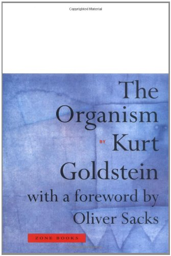 The Organism: A Holistic Approach to Biology Derived from Pathological Data in Man