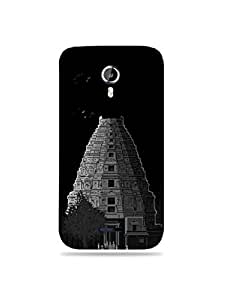 Micromax Canvas Magnus A117 Artist Illustrated Printed Case Cover / allluna illustrated and Imported quality mobile case cover for Micromax Canvas Magnus A117 (MKD-5017)