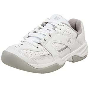 Wilson Little Kid/Big Kid Advantage Court IV Tennis Shoe