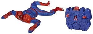The Amazing Spider-Man R/C Speed-Climbing Spider-Man Figure
