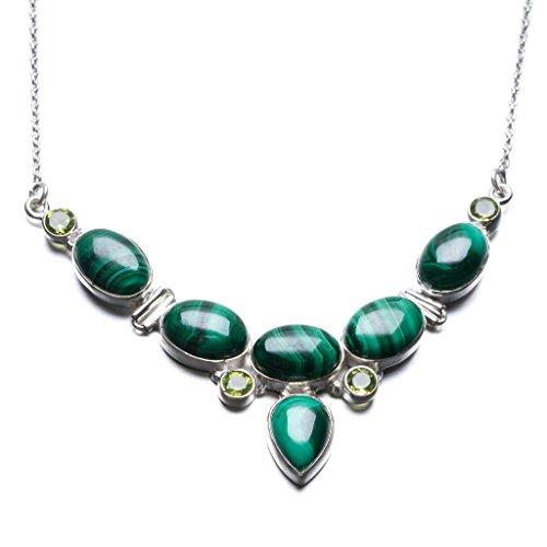 stargems-tm-naturale-malachite-e-peridoto-design-unico-925-collana-in-argento-sterling-18-