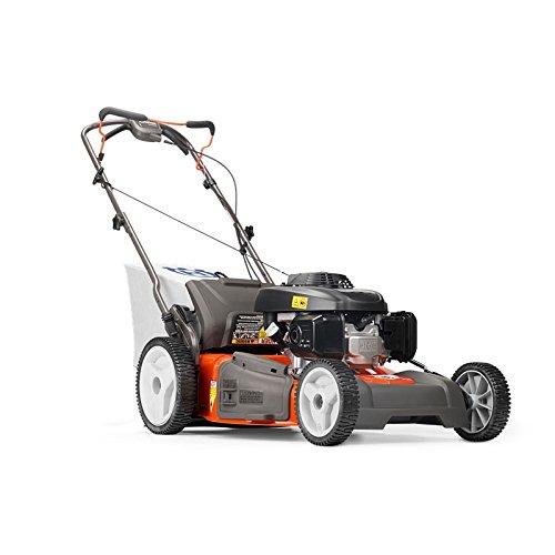 "Husqvarna Hu800H 22"" Honda Auto-Walk Push Behind Lawn Mower - 961430099"