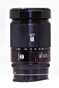 Minolta AF Maxxum 28-135mm f/4-4.5 Zoom Lens from Minolta