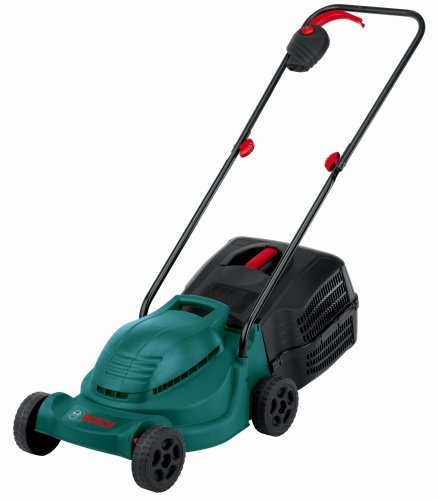 Bosch Rotak 320 Electric Rotary Lawn Mower