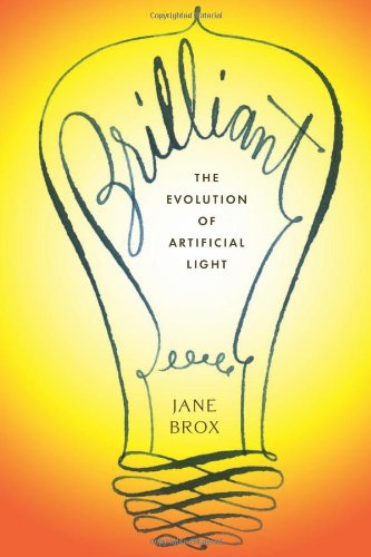 Brilliant: The Evolution of Artificial Light, Jane Brox