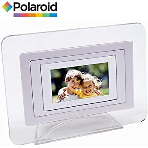 Polaroid 2.7-inch Pocket/ Desktop Digital Picture Frame