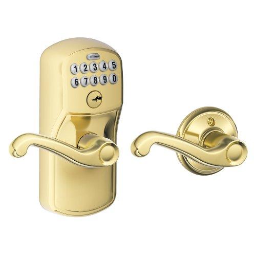 schlage fe575 keypad lock manual gettsnet. Black Bedroom Furniture Sets. Home Design Ideas