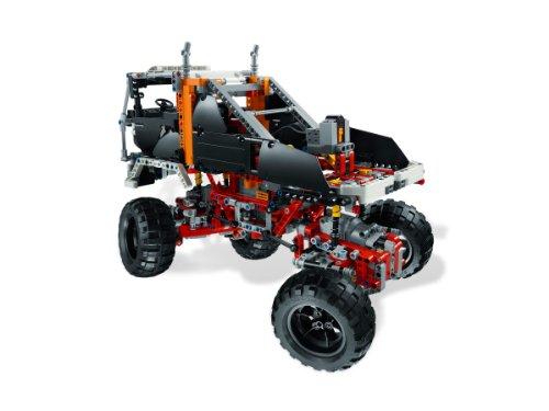 LEGO 乐高 机械组 Technic 9398 四驱越野遥控车 $160.98(约¥1200)图片