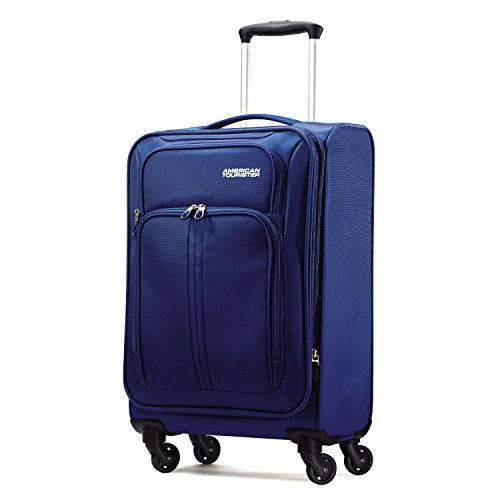 american-tourister-splash-lte-spinner-20-carry-on-luggage-blue