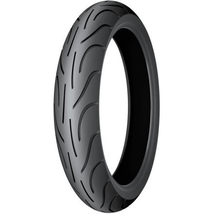 Michelin Pilot Power Front Tire моторезина michelin scorcher 31 100 90 b19 57h tl tt передняя