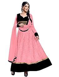 Vibes Designer Pure Georgette Dress Materials V190-5703