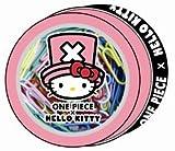デルフィーノ ワンピースキティ 缶クリップ ピンク OSA−33556