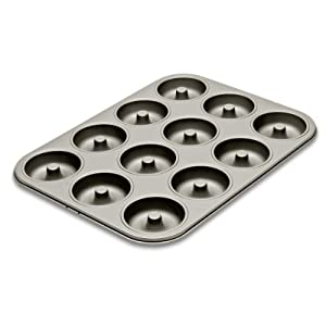 Städter 489141 Backform Motivbackform Kuchenform Donutform