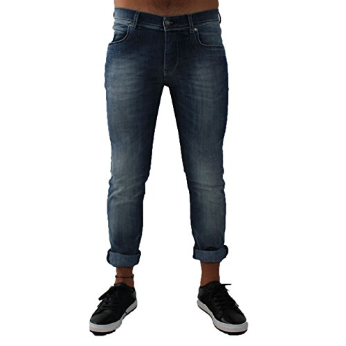 Jeans Fifty-four - Haiti-j551