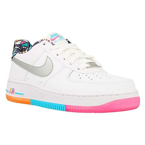 Nike Air 100 Force 1 Sg 596728 100 Air Girls Zapatos Size 6 Nosotros 0 Comprar Hoy! e22eed