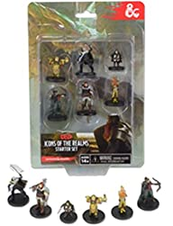 Dungeons and Dragons Miniatures: Icon…