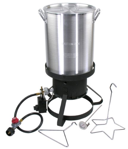 Cajun Injector Gas Turkey Fryer (Kd Propane compare prices)