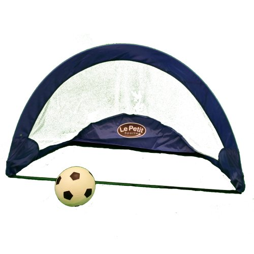 Le Petit Sports - 4 Ft (1.20m) Soccer Pop-up