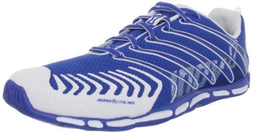 Inov-8 Road-X Lite 155 Running Shoe,Blue/White,5.5 M US