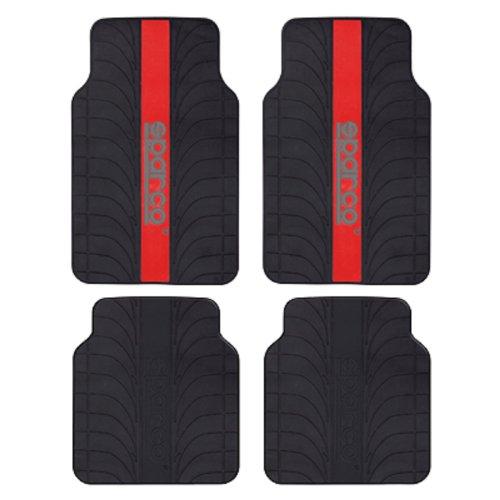 spc-spc1913rs-sparco-juego-de-alfombras-franja-color-rojo