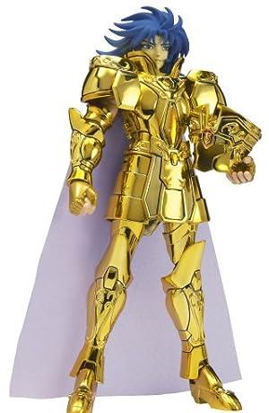 聖闘士聖衣神話 黄金聖闘士 ジェミニサガ&アーレス教皇