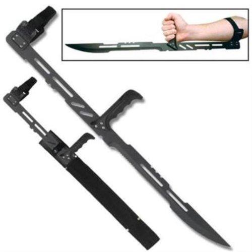27In Dark Edge Sword